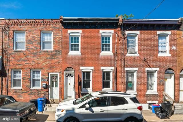 2344 E Harold Street, PHILADELPHIA, PA 19125 (#PAPH1017756) :: The Mike Coleman Team