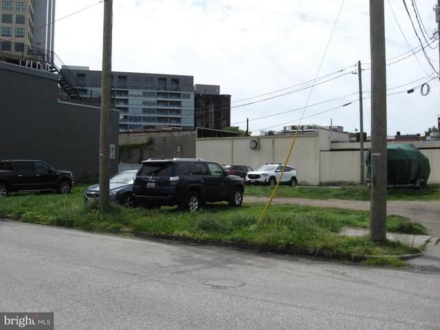 1625-1635 Cuba Street, BALTIMORE, MD 21230 (#MDBA551100) :: The Dailey Group