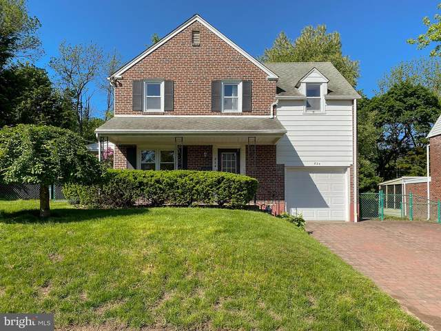 824 Terwood Road, DREXEL HILL, PA 19026 (#PADE546246) :: ExecuHome Realty