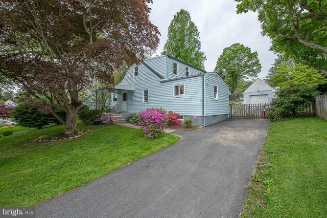 117 Spring Street, MEDIA, PA 19063 (#PADE546248) :: The Matt Lenza Real Estate Team