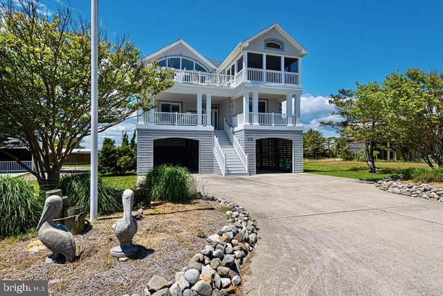 37138 Ocean Park Lane, FENWICK ISLAND, DE 19944 (#DESU183116) :: RE/MAX Coast and Country