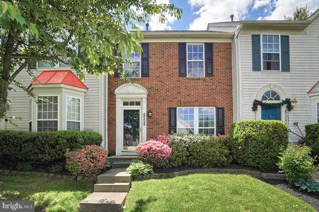 6559 Carston Court, FREDERICK, MD 21703 (#MDFR282586) :: Charis Realty Group