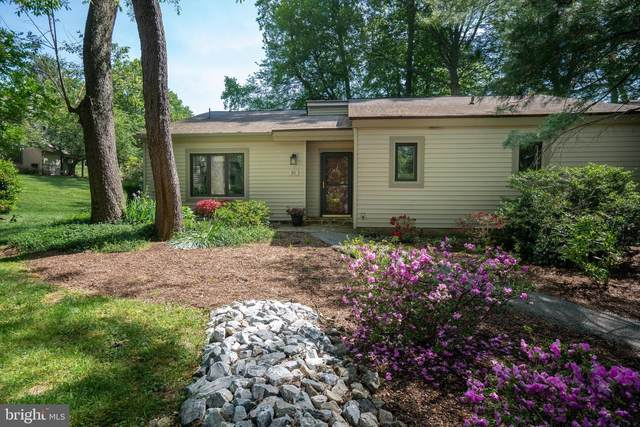 95 Ashton Way, WEST CHESTER, PA 19380 (#PACT536502) :: RE/MAX Advantage Realty