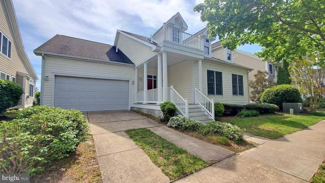 89 October Glory Avenue, OCEAN VIEW, DE 19970 (#DESU183118) :: Bowers Realty Group