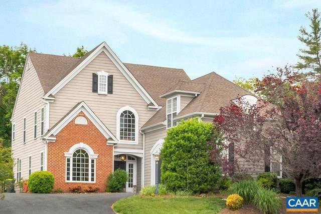 430 Grayrock Drive, CROZET, VA 22932 (#617513) :: Bruce & Tanya and Associates