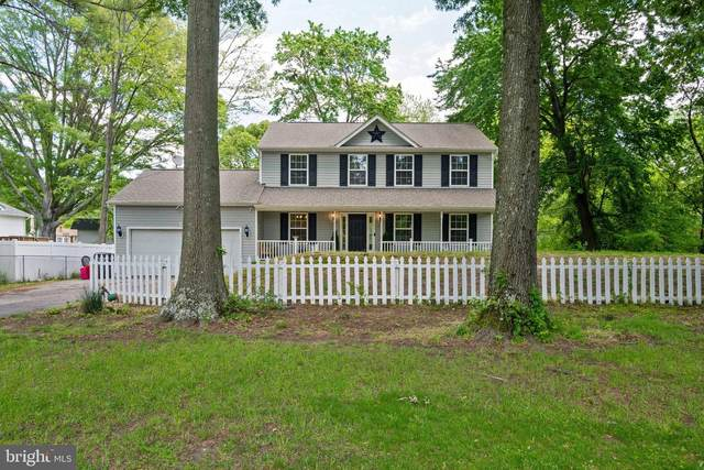 29968 Barger Drive, MECHANICSVILLE, MD 20659 (#MDSM176312) :: The Mike Coleman Team