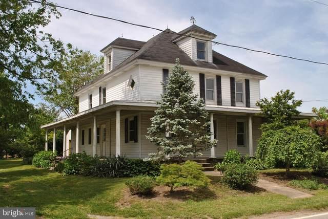 1142 Price Station Road, CHURCH HILL, MD 21623 (MLS #MDQA147758) :: PORTERPLUS REALTY