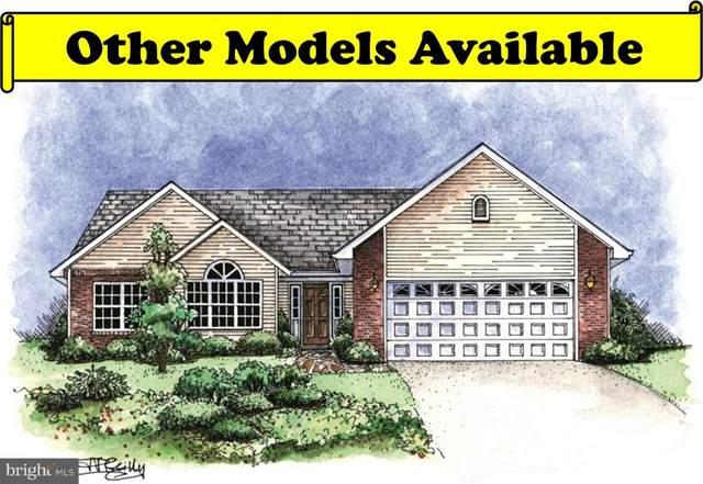 Lot 95 Four Wheel Dr, WINCHESTER, VA 22602 (#VAFV164118) :: Shamrock Realty Group, Inc