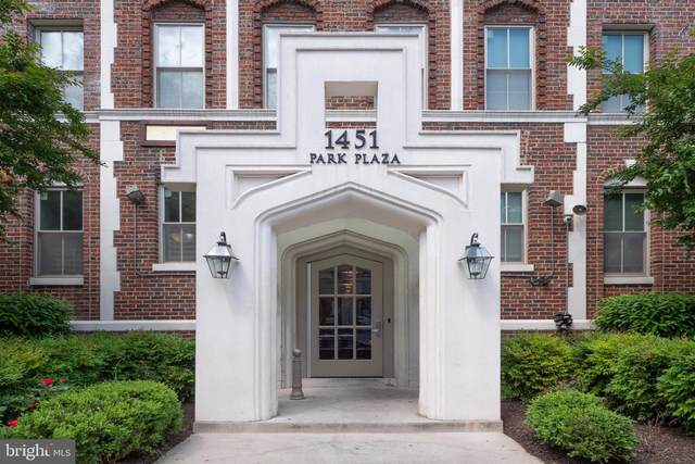 1451 Park Road NW #219, WASHINGTON, DC 20010 (#DCDC521978) :: Eng Garcia Properties, LLC