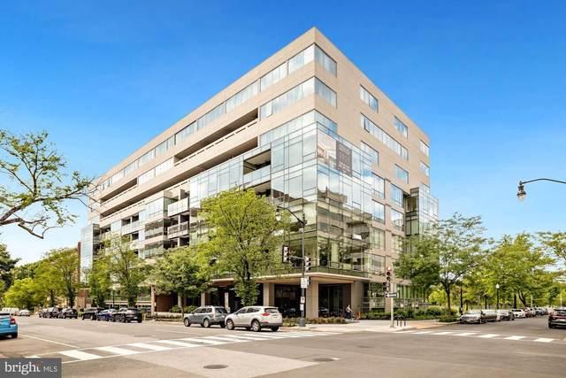 2501 M Street NW #406, WASHINGTON, DC 20037 (#DCDC521982) :: Jennifer Mack Properties