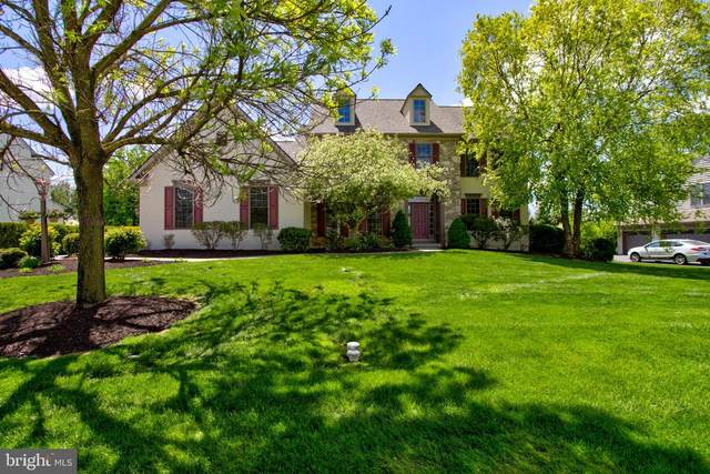 103 Hunters Crossing, LITITZ, PA 17543 (#PALA182250) :: The Mike Coleman Team