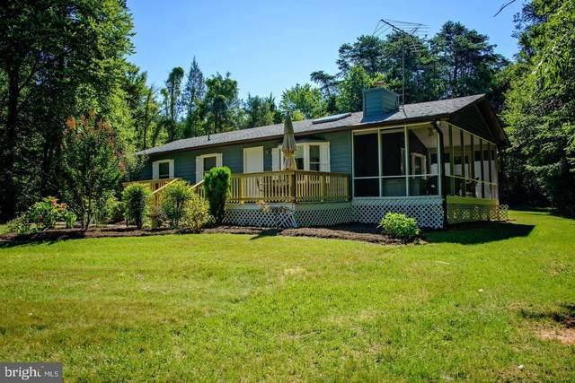 94 Poplar Pass, MINERAL, VA 23117 (#VALA123230) :: Crossman & Co. Real Estate