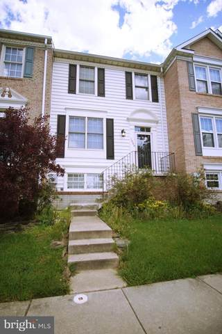 1009 Oak View Drive, MOUNT AIRY, MD 21771 (#MDFR282588) :: City Smart Living