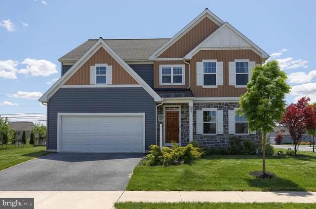 695 Fieldstone Drive, ANNVILLE, PA 17003 (#PALN119290) :: CENTURY 21 Home Advisors