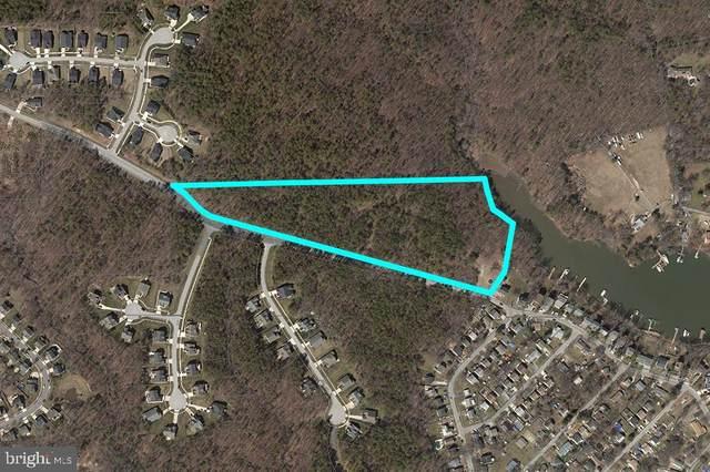 800 N Shore Drive, GLEN BURNIE, MD 21060 (#MDAA468434) :: Teal Clise Group