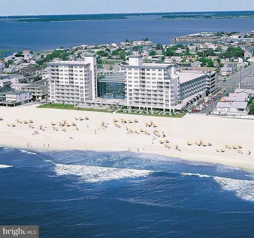 9100 Coastal Highway #519, OCEAN CITY, MD 21842 (#MDWO122468) :: Bruce & Tanya and Associates
