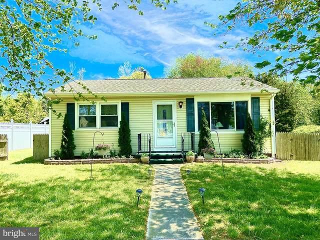 401 E Wilde Avenue, VILLAS, NJ 08251 (#NJCM105020) :: Jim Bass Group of Real Estate Teams, LLC