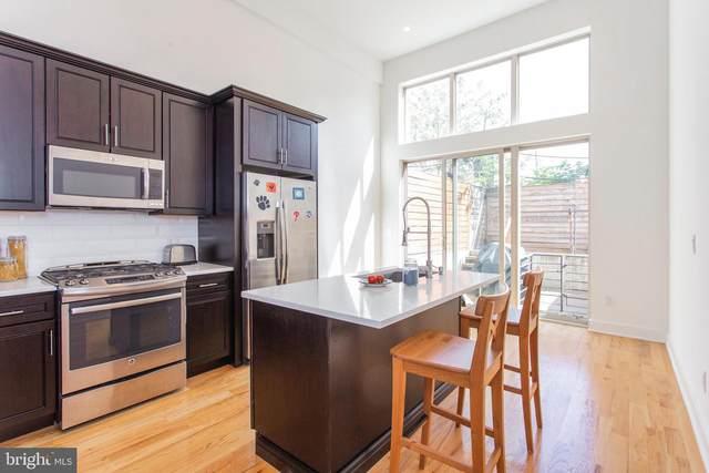 2408 Manton Street, PHILADELPHIA, PA 19146 (#PAPH1017824) :: Ram Bala Associates | Keller Williams Realty
