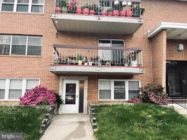 3627 Glengyle Avenue 6F, BALTIMORE, MD 21215 (#MDBA551130) :: The Gold Standard Group