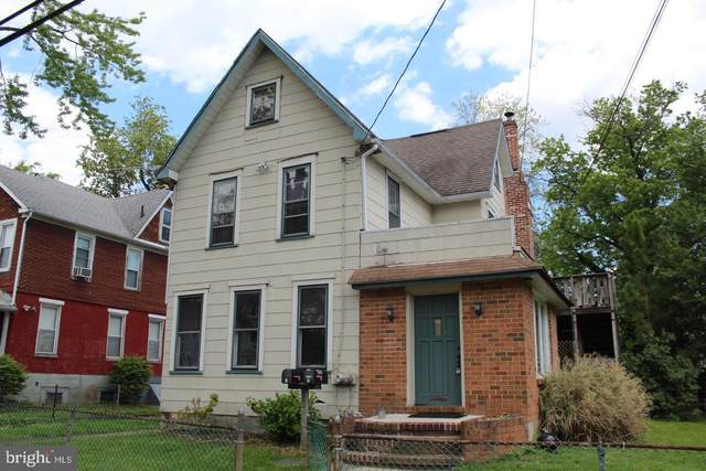 128 Chestnut Avenue, OAKLYN, NJ 08107 (#NJCD420004) :: Give Back Team