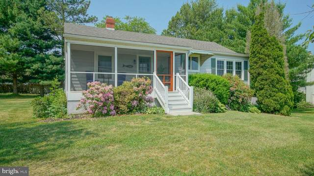 14108 Turners Point Road, KENNEDYVILLE, MD 21645 (#MDKE118126) :: Bright Home Group