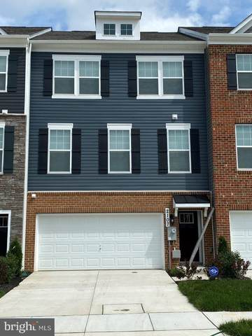 2247 Ruby Turn, MITCHELLVILLE, MD 20721 (#MDPG606690) :: RE/MAX Advantage Realty