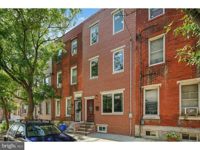1320 S Carlisle Street, PHILADELPHIA, PA 19146 (#PAPH1017830) :: Cortesi Homes