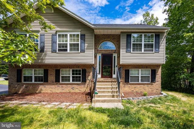 2 Maple Lane, STAFFORD, VA 22554 (#VAST232458) :: RE/MAX Cornerstone Realty