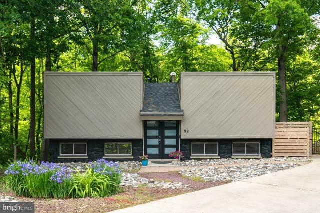 32 Cape Cod Court, BLACKWOOD, NJ 08012 (#NJGL275676) :: The Matt Lenza Real Estate Team