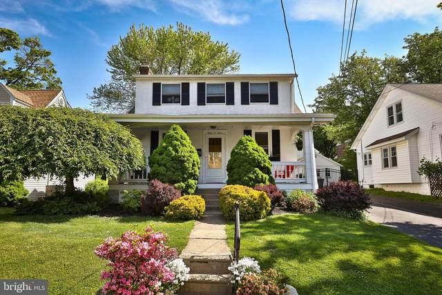 303 Inman Terrace, WILLOW GROVE, PA 19090 (#PAMC693408) :: Nesbitt Realty