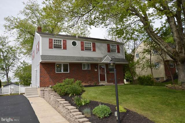 263 Heather Road, KING OF PRUSSIA, PA 19406 (#PAMC693412) :: Keller Williams Real Estate