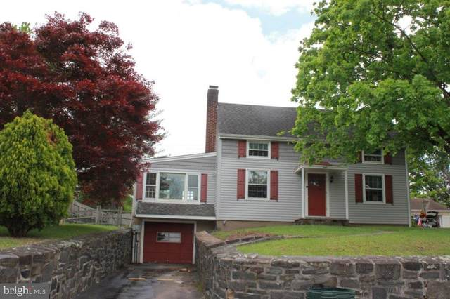 SELLERSVILLE, PA 18960 :: ExecuHome Realty