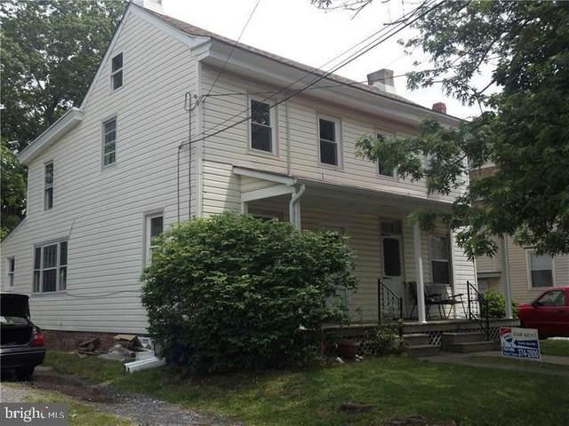 221-223 S Main Street, ELMER, NJ 08318 (#NJSA141934) :: The Dailey Group