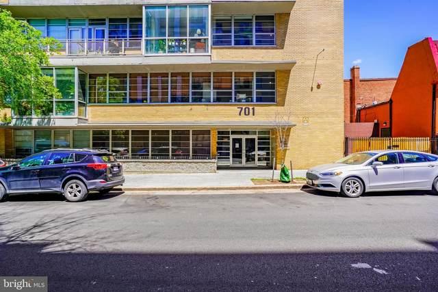 701 Lamont Street NW #58, WASHINGTON, DC 20010 (#DCDC522008) :: Give Back Team