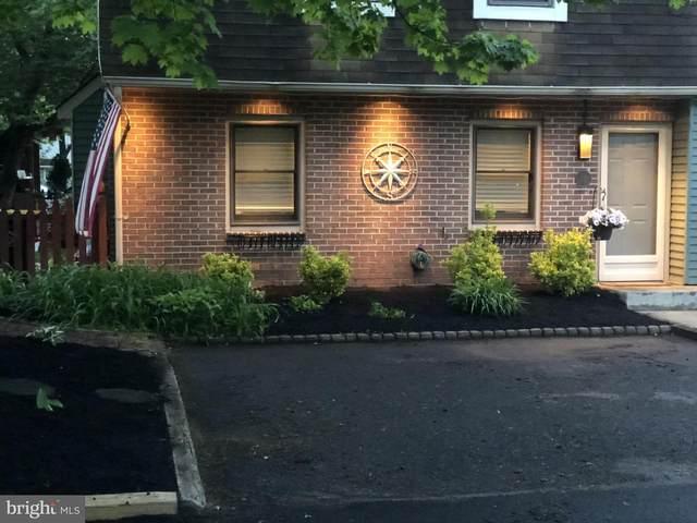 15 Harvest Mews, NEWTOWN, PA 18940 (MLS #PABU527656) :: Kiliszek Real Estate Experts