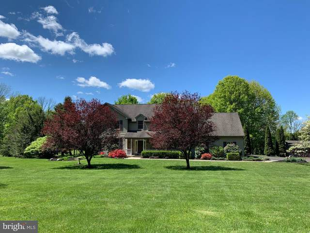 2030 Miller Road, PENNSBURG, PA 18073 (#PABU527658) :: Pearson Smith Realty