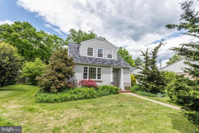 906 Weatherbee Road, TOWSON, MD 21286 (#MDBC529260) :: Dart Homes