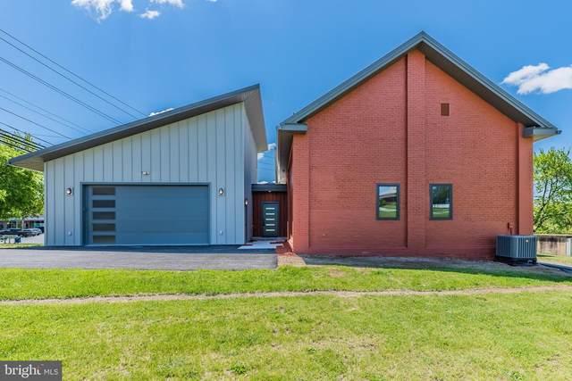2132 Paxton Church Road, HARRISBURG, PA 17110 (#PADA133360) :: CENTURY 21 Home Advisors