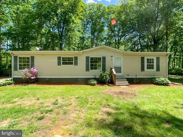872 Berrytown Road, FELTON, DE 19943 (#DEKT248878) :: Bright Home Group