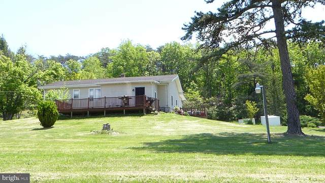 Mitchell Street, ROMNEY, WV 26757 (#WVHS115690) :: The Licata Group / EXP Realty