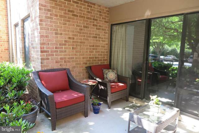 11419-T4 Commonwealth Drive #4, ROCKVILLE, MD 20852 (#MDMC758672) :: Shamrock Realty Group, Inc
