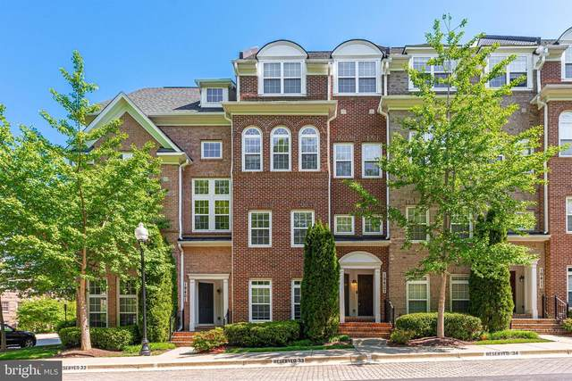 19405 Dover Cliffs Circle, GERMANTOWN, MD 20874 (#MDMC758676) :: The Gus Anthony Team