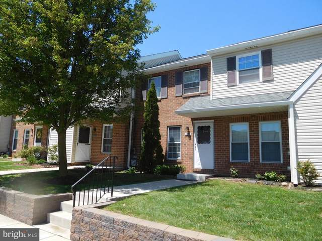 2235 Mulberry Court, LANSDALE, PA 19446 (#PAMC693430) :: RE/MAX Main Line