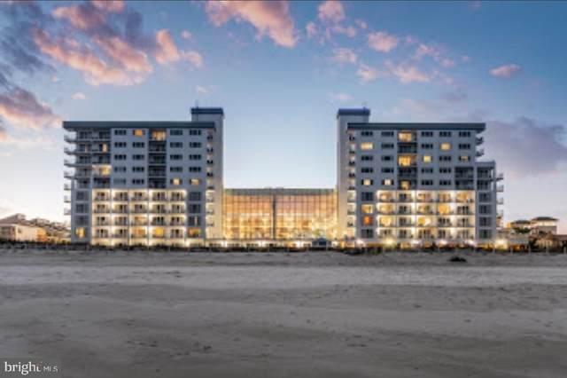 9100 Coastal Highway #508, OCEAN CITY, MD 21842 (#MDWO122476) :: Bright Home Group