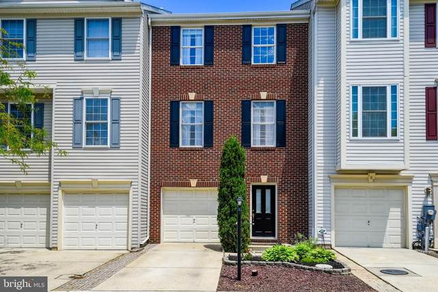 159 Tilden Way, EDGEWATER, MD 21037 (#MDAA468448) :: The Matt Lenza Real Estate Team