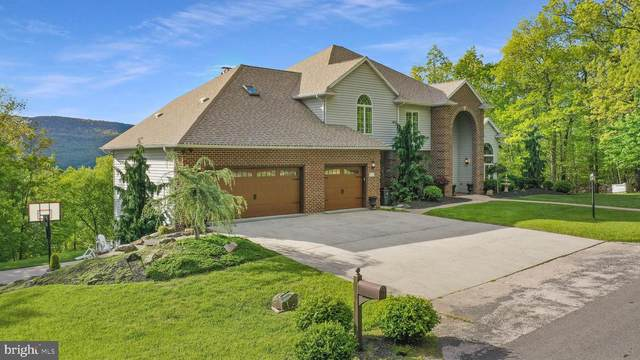 406 Sunset Drive, LAVALE, MD 21502 (#MDAL137004) :: Berkshire Hathaway HomeServices McNelis Group Properties
