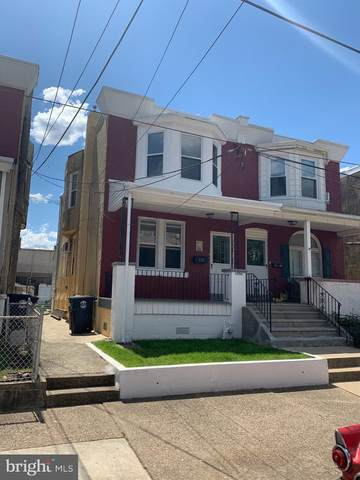 1251 E 11TH Street, CRUM LYNNE, PA 19022 (#PADE546274) :: ExecuHome Realty