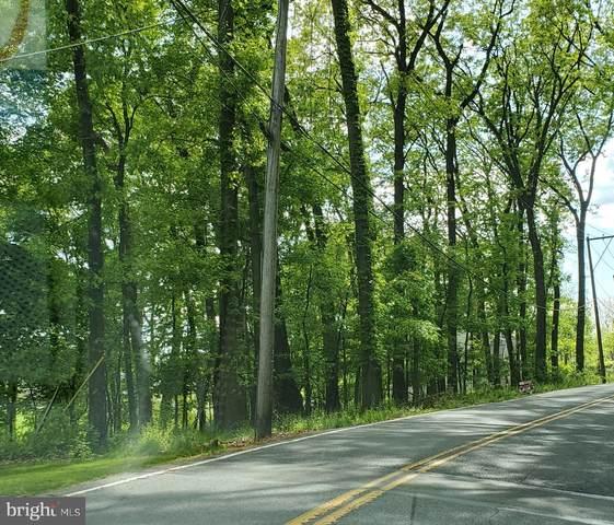 LOT Hilltop Road, HUMMELSTOWN, PA 17036 (#PADA133362) :: The Joy Daniels Real Estate Group