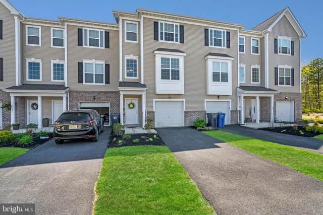 31 Melanie, MANAHAWKIN, NJ 08050 (#NJOC409834) :: A Magnolia Home Team
