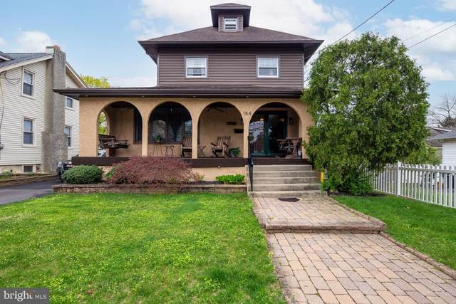 154 Wyoming Avenue, AUDUBON, NJ 08106 (#NJCD420016) :: VSells & Associates of Compass